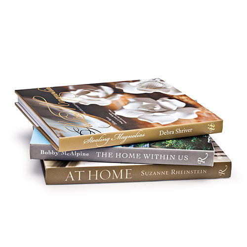 Coffee Table Album: Christmas Holiday Gift Ideas