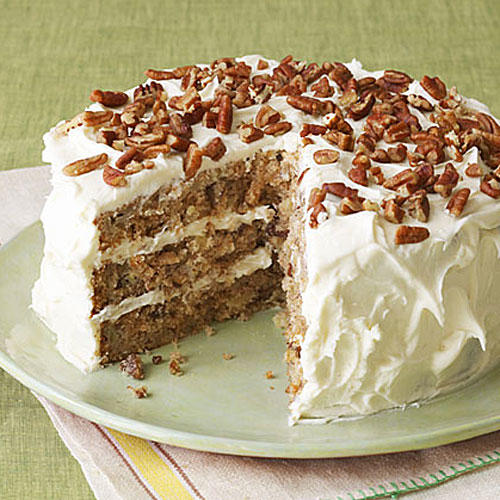 Southern Living Hummingbird Cake Cream Cheese Frosting