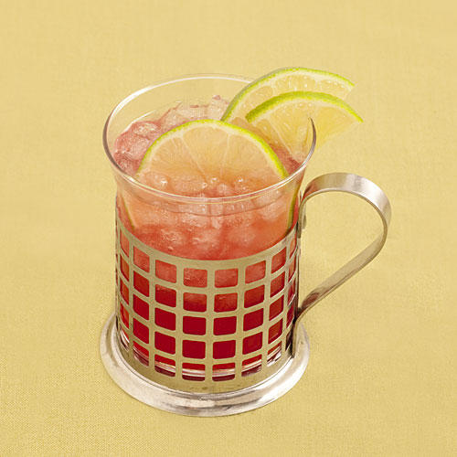 Holiday Punch Recipes: Nonalcoholic And Alcoholic Party