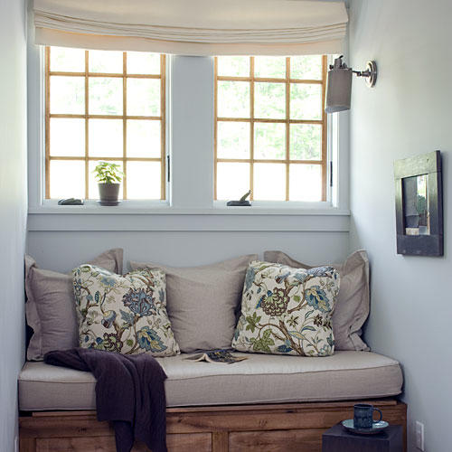 Style Guide Bedroom Seating Ideas Southern Living Designs