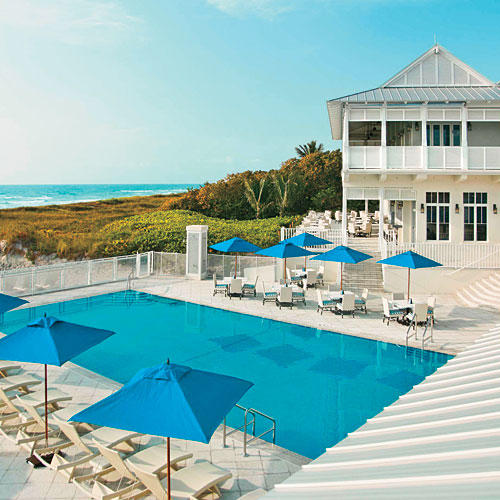 The Seagate Hotel & Spa, 