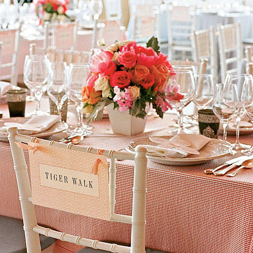 wedding table ideas southern living