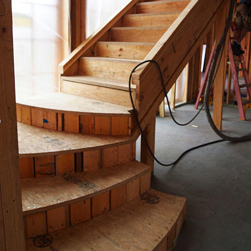 2011 IH Preview: Staircase