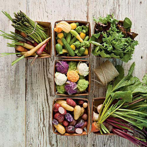 You Can Grow Your Own Groceries At Home From Old Kitchen: Baby Vegetable Market To Table Guide