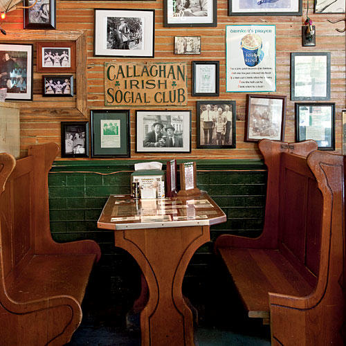 Callaghan's Irish Social Club, Mobile, AL