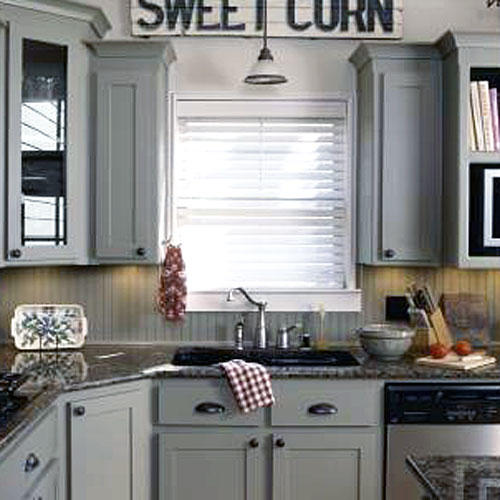 Kitchen Backsplash Ideas Southern Living