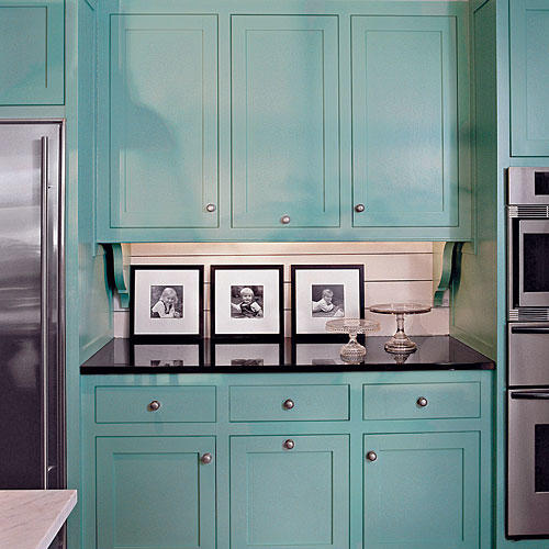 Kitchen Cabinets Types kitchen cabinet types - southern living