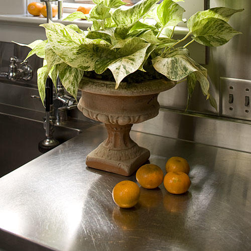 Kitchen Countertops Southern Living