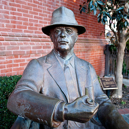 Join the Faulkner Society