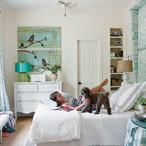 Pruitts Bedroom Furniture: Classic Southern Home