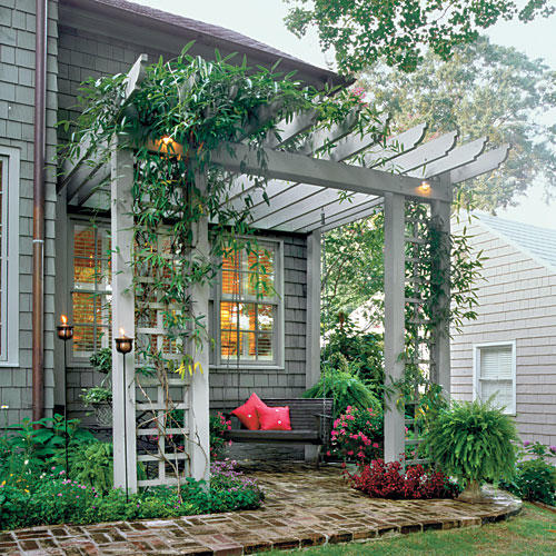 Patio Images porch and patio design inspiration - southern living