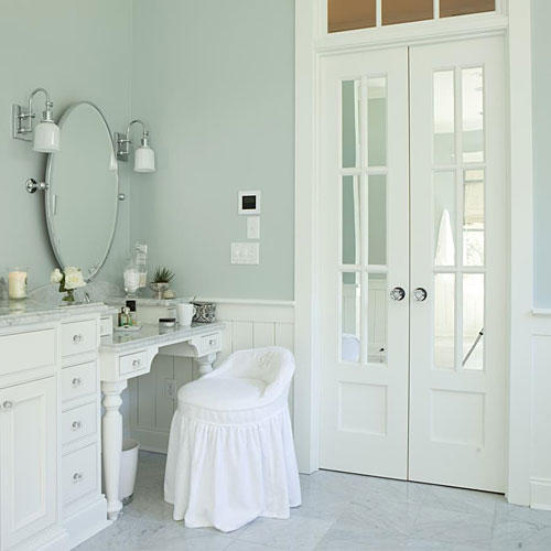 Master Bathrooms Pictures 65 calming bathroom retreats - southern living