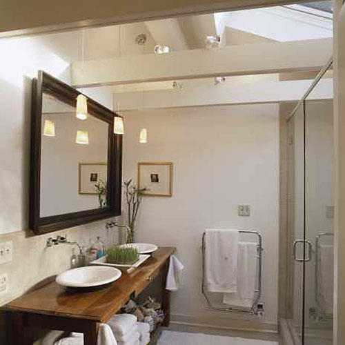 Pic Of Bathrooms 65 calming bathroom retreats - southern living