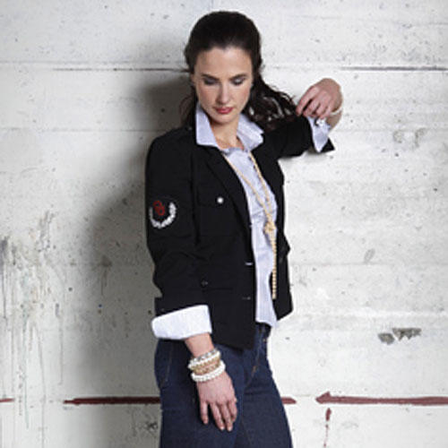 Glam Gamewear from Meesh & Mia
