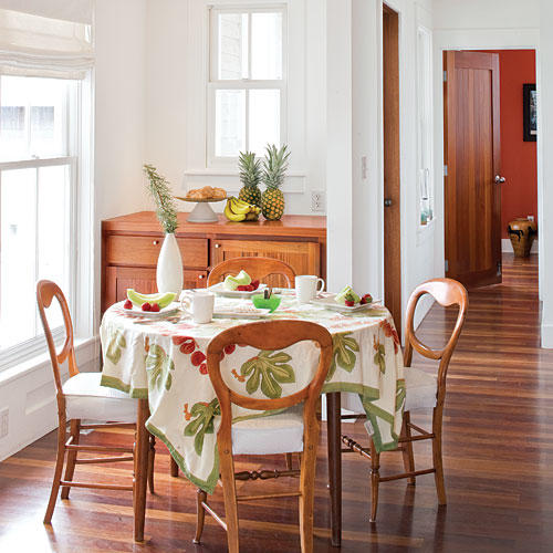 Small Space Dining Room Decoration Tips 17035: Stylish Dining Room Decorating Ideas