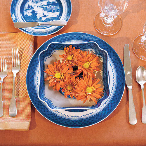 Go Bold with Complementary Colors