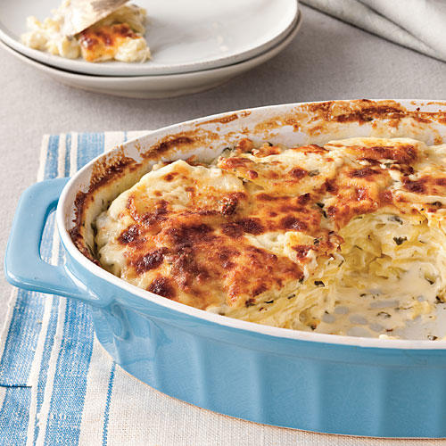 Easy Southern Recipes: Side Dishes