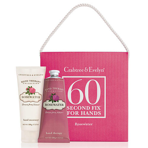 Crabtree & Evelyn Rosewater