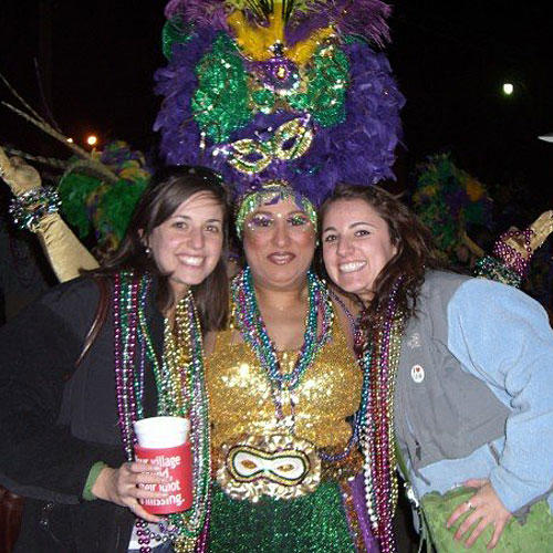 The Culture Behind Mardi Gras