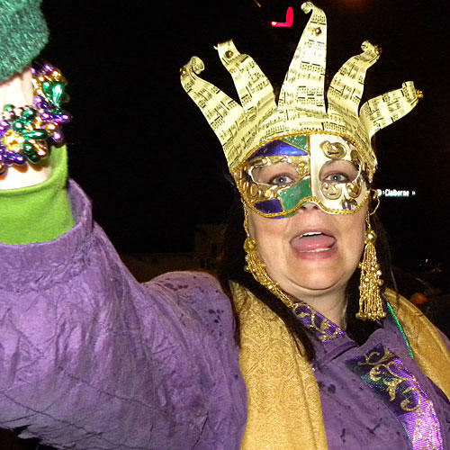 1296a7af08c8 Reader Photo Contest  Mardi Gras Across the South