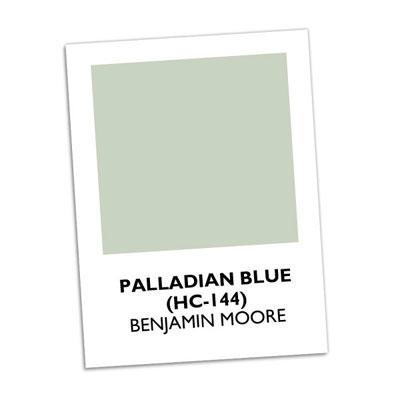 7 Classic Southern Paint Colors