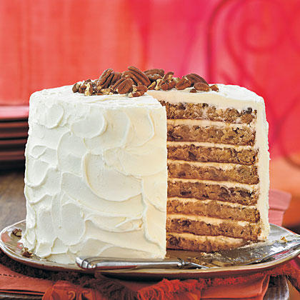 6 Ways With Hummingbird Cake Recipes Southern Living