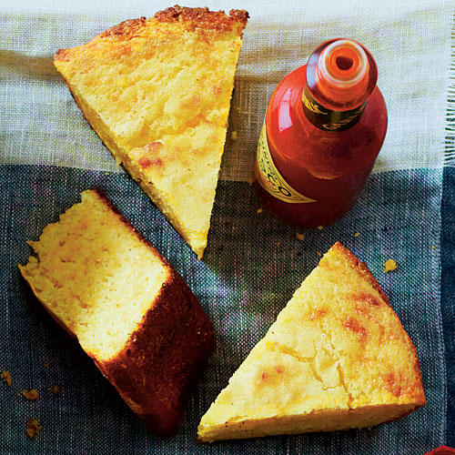Delicious Cornbread Recipes