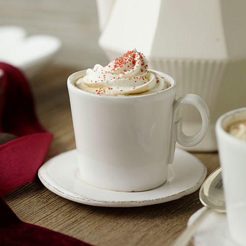Chocolate Latte