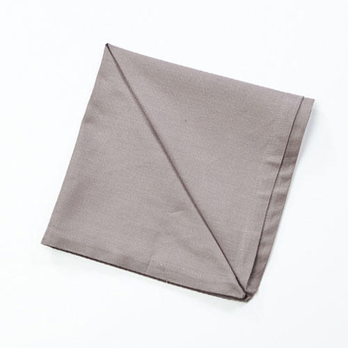 How to Fold a Restaurant Dinner Napkin