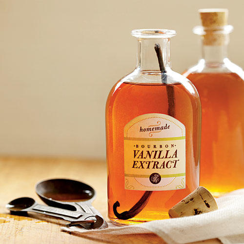 Bottomless Vanilla Extract