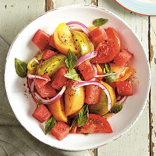 No Cook Appetizer And Salad Recipes Southern Living