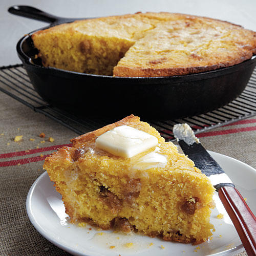 9810 Grannie's Cracklin' Cornbread