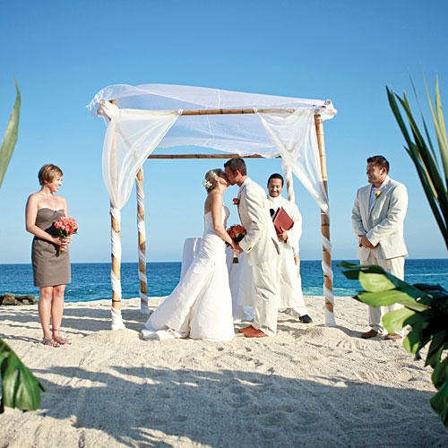Beach Wedding Arch Decorations: Beautiful Wedding Arches