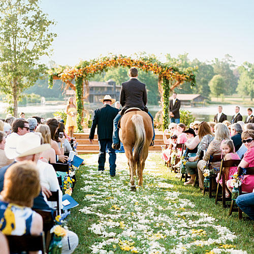 Beautiful Wedding Arches