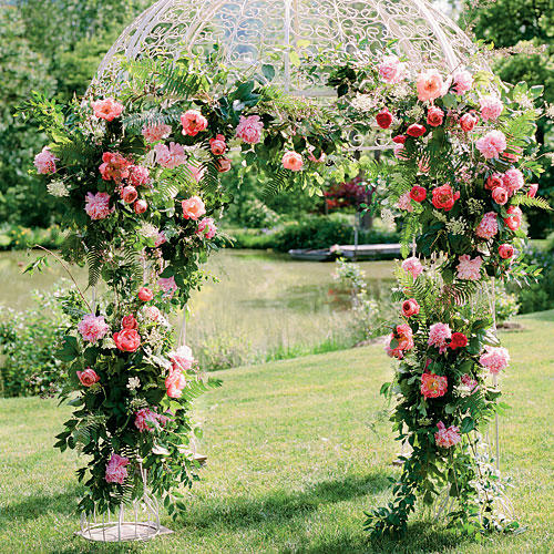 Wedding Arbors For Sale: Beautiful Wedding Arches