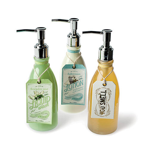 Beautiful Hand Soaps