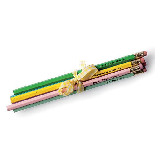 Catchy Pencil Set