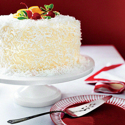 Heavenly Holiday Desserts Southern Living