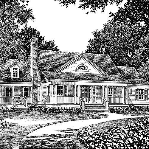 House Plans Transformed: See It Built! - Southern Living