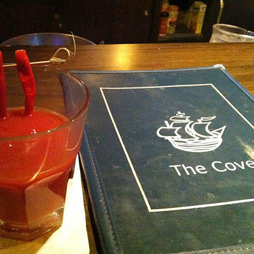 The Cove, Memphis, Tennessee