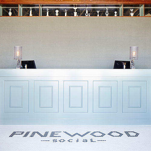 Pinewood Social, Nashville, Tennessee