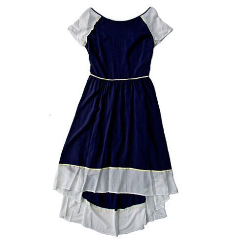 The St. Croix Dress