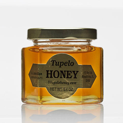 L.L. Lanier & Son's Tupelo Honey