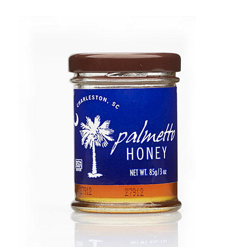Savannah Bee Company Palmetto Honey