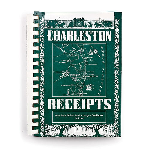 Charleston Receipts and Charleston Receipts Repeats