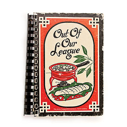The Community Cookbook Library Southern Living