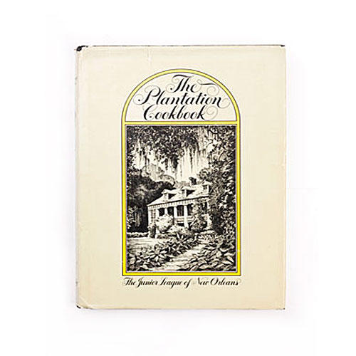 The Plantation Cookbook