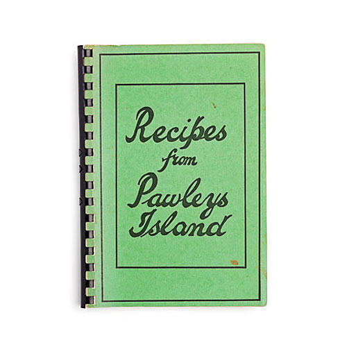 Recipes From Pawleys Island
