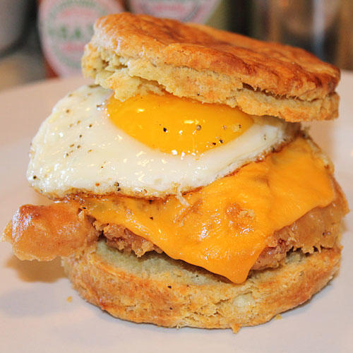 Sunrise Biscuit Kitchen: The South's Best Biscuit Joints