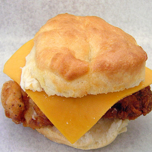The South's Best Biscuit Joints